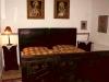 Lukáts Tanya - parasztház belső